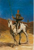 Don Quichotte (1868)
