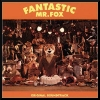 Fantastic Mr Fox / Alexandre Desplat (BO)