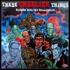 These ghoulish things : horror hits for Halloween (Pop Rock)