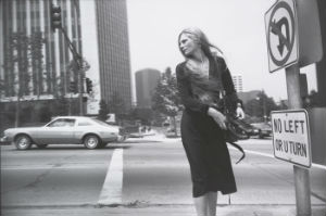 Los Angeles (1980-1983) © The Estate of Garry Winogrand, Courtesy Fraenkel Gallery, San Francisco