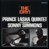 The Cry ! / Prince Lasha quintet (Jazz)