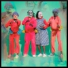 Shangaan electro new wave dance music from south Africa (Musique du monde)