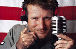 Good Morning Vietnam - 1987