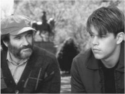 Will Hunting - 1997